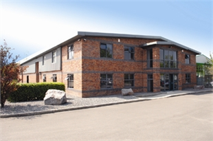 Winbro Group Technologies UK Headquarters