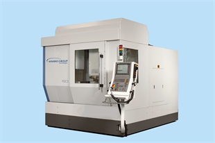 FGC 2 multi axis grinding machine